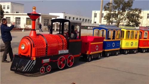 迪士尼乐园>用什么观光小火车好?
