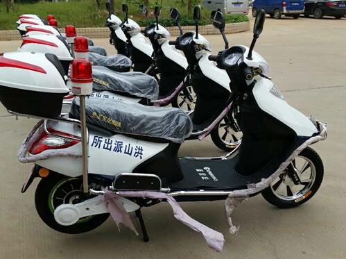 武汉【物业】两轮电动巡逻车厂家直供2014最后一季大特惠