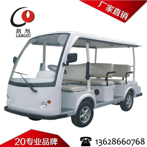 8座电动观光车-旅游观光车(朗逸款)