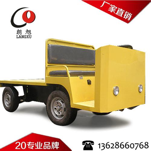 1吨电动载货车-电动货车