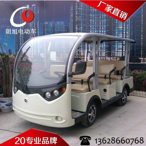 8座电动观光车-景区电动观光车(L款)