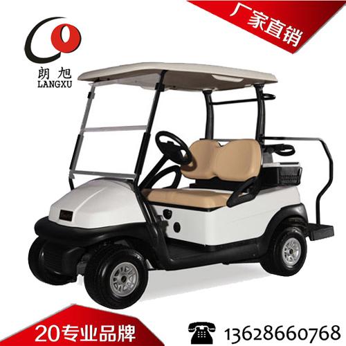 2座-电动高尔夫球车