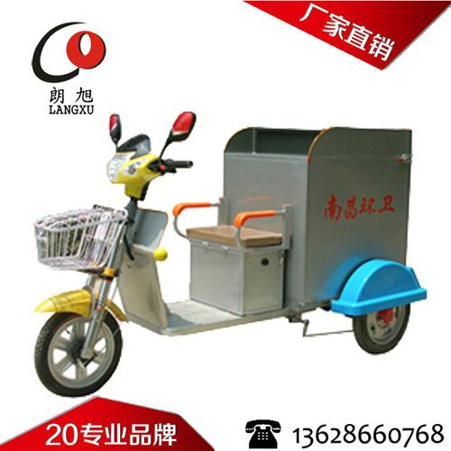电动装桶车-3124