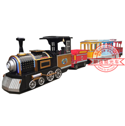 商场电动小火车