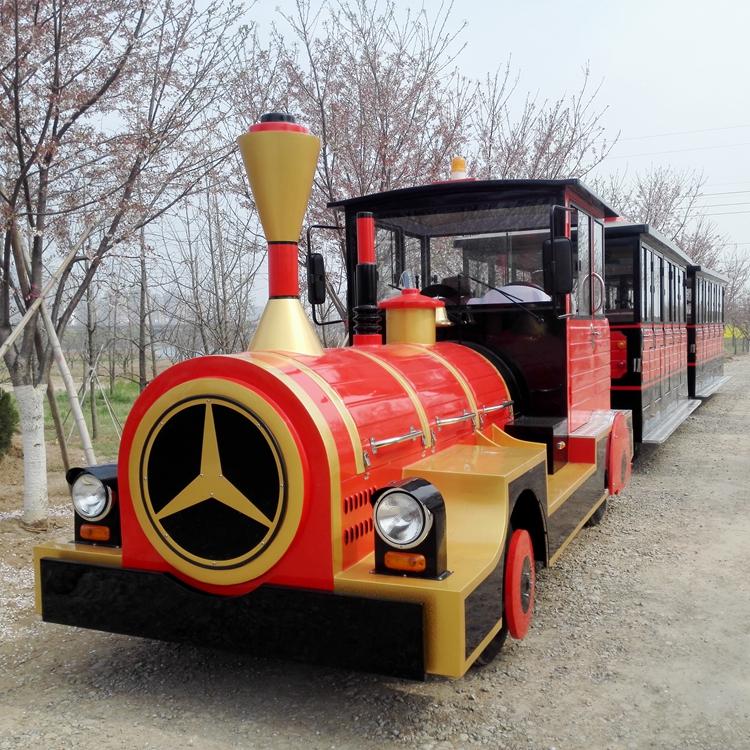 电动观光火车电动观光小火车
