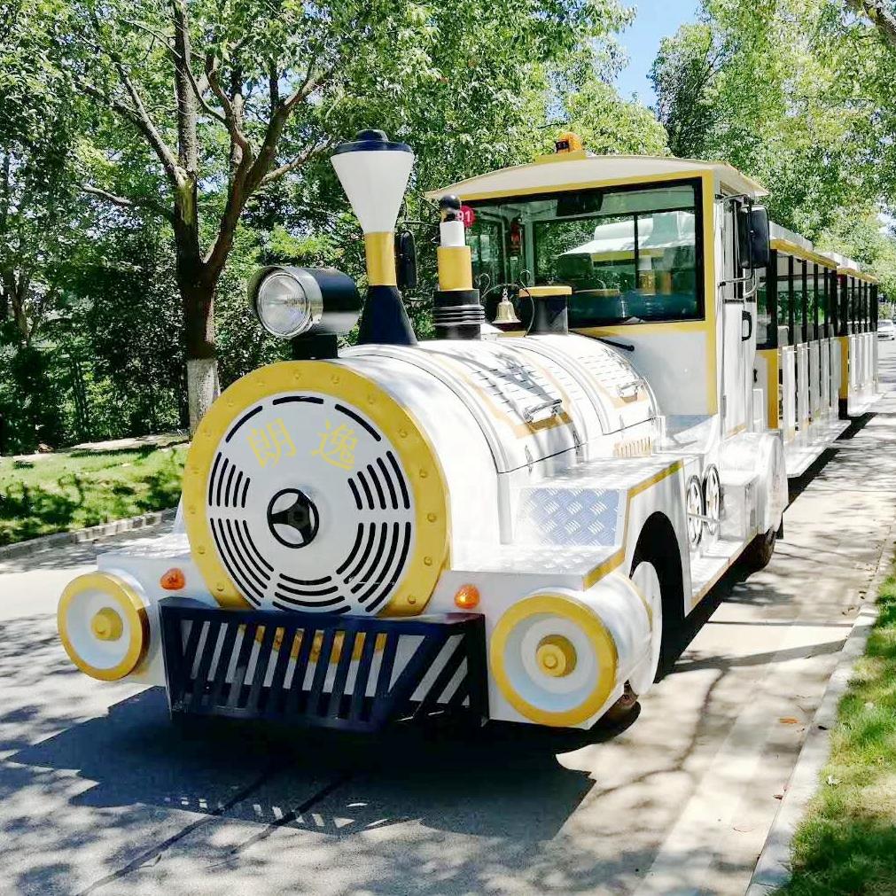 观光小火车景区观光火车